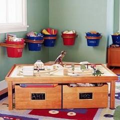 pottery barn kids activity table carts. Black Bedroom Furniture Sets. Home Design Ideas